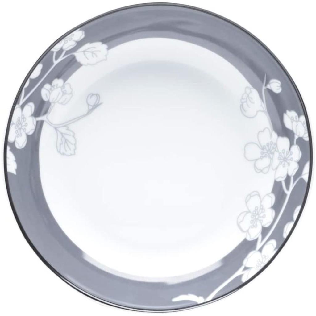 Aparelho de Jantar 42 Peças Wolff Flower - Porcelana