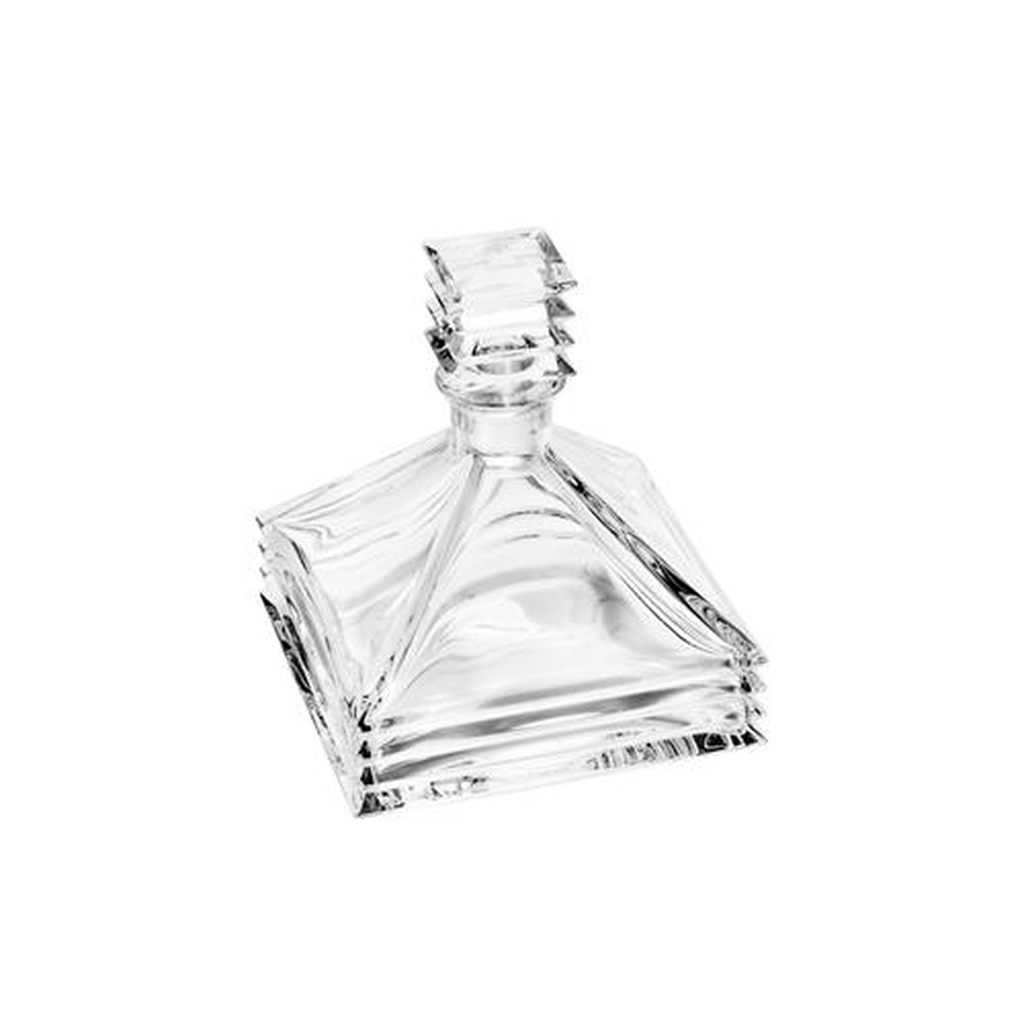 Garrafa de Cristal para Whisky Bohemia Maria 800ml