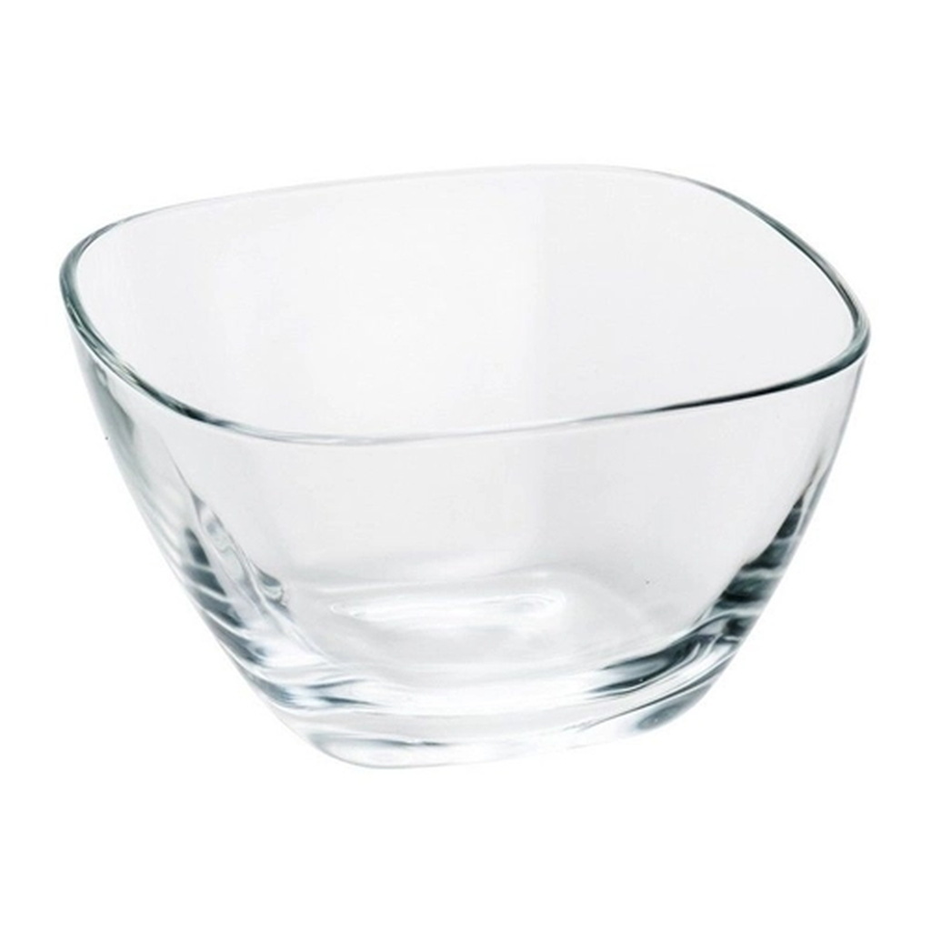 Jogo de Bowls em Cristal Ecológico Flirt 6 Unidades