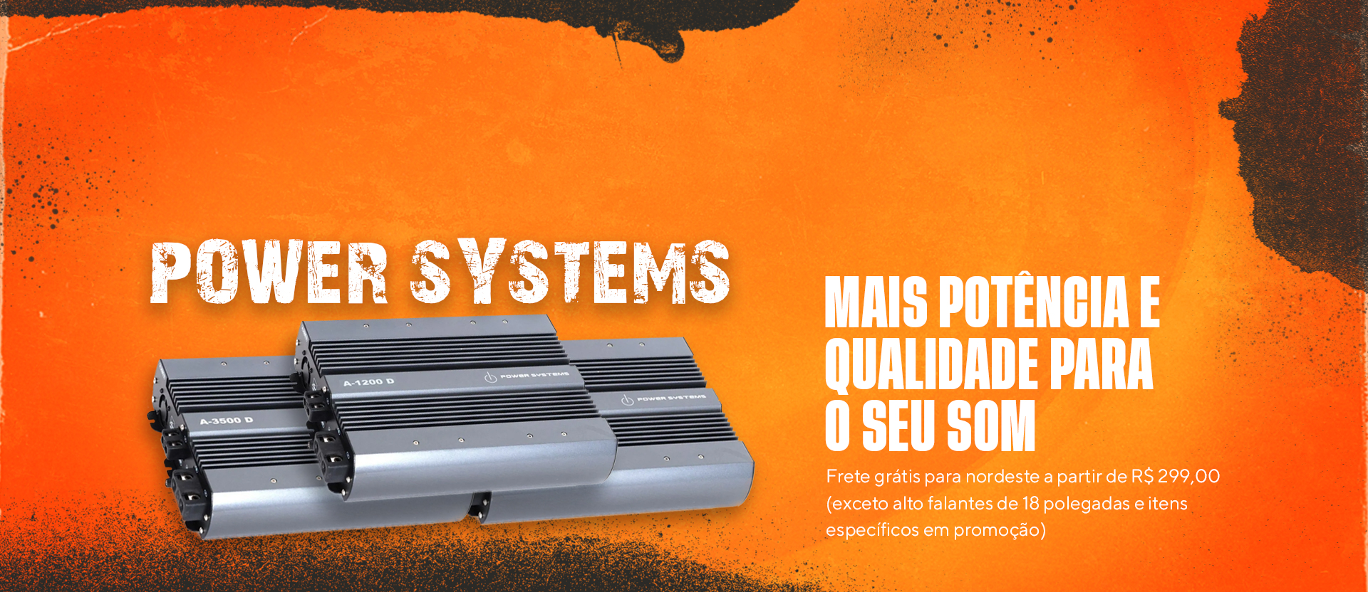 Banner powersystems
