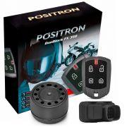 Alarme Positron DuoBlock FX 350