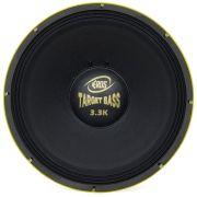 Alto Falante Eros Target Bass 3K3 18'' 3300W