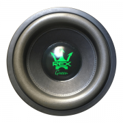 "subwoofer  Magnum 12"" Rex Green 850W RMS 4 Ohms"