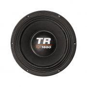 """Alto Falante Triton de 12"""" 3300W 4 Ohms Pro Audio TR 1650"""