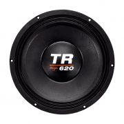 """Alto Falante Triton 12"""" 1240W 4 Ohms Pro Audio TR 620"""