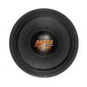 "Alto Falante Triton 15"" 3.600W 4 Ohms Woofer Shiver Bass"