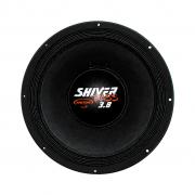 """Alto Falante Woofer Triton Shiver Bass de 18"""" de 3.800w 4OHMS"""
