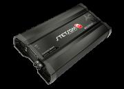 Amplificador Digital Stetsom Vulcan 8000W 1 Canal 1 Ohm 8000.1