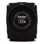 Caixa Selada Bomber Slim 10 Pol Passiva 200w