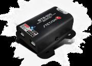 Conversor Stetsom RCA de Áudio Filtro / Saída Remoto ST6100
