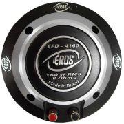 Driver Eros EFD 4160 160 Watts RMS 8 Ohms