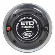 Driver Eros ETD-72250TI Titanium 125W RMS 8 Ohms
