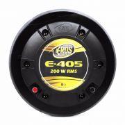Driver Fenólico Eros 400W 8 Ohms E405