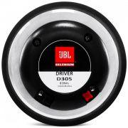 Driver JBL Selenium D305 75W RMS 8 Ohms