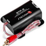 Filtro Anti Ruido Stetsom RCA STF-2