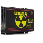 Fonte Carregador Usina 120A Bi-Volt Display VOLT/AMP