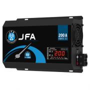 Fonte e Carregador JFA 200A Mono-Volt