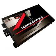 Fonte Estabilizada PowerSystems - FPS 60a