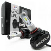Lâmpada Ultraled HB3 Shocklight 6000k 4000LM