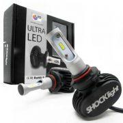Lâmpada Ultraled HB4 Shocklight 6000k 4000LM