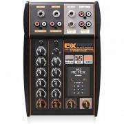 Mesa de Som Expert Electronics MX1