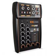 Mesa de Som Expert Electronics MX Air Bluetooth Processador