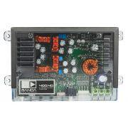 Módulo Amplificador Banda 400 4 Canais Transparente 2 Ohms