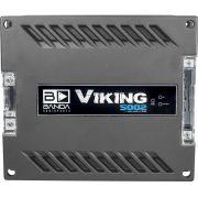 Módulo Amplificador Banda Viking 5002 1 Canal 2 Ohms