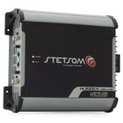 Módulo Amplificador Stetsom HL 2000 4 Canais 2 Ohms