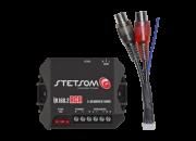 Módulo Amplificador Stetsom IR160 com RCA 2 Canais 2 Ohms