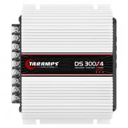 Módulo Amplificador Taramps DS 300X4 Player 4 Canais 2 Ohms