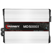 Módulo Amplificador Taramps MD5000.1 1 Canal 1 Ohm