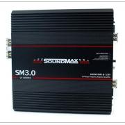 Módulo SoundMax 12V 3.0 1 Ohm