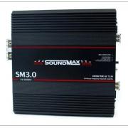 Módulo SoundMax 12V 3.0 4 Ohms