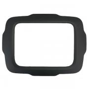 Moldura Autoplast 2 Din Renegade adaptável