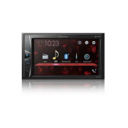 Multimídia Pioneer Receiver 2DIN DMH-G228BT