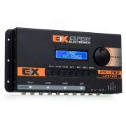 Processador Digital de Áudio Expert PX1 Pro Limiter 4 canais