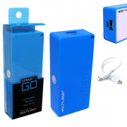 Power Bank Multilaser 4.000mAh CB097A