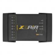 Processador Crossover Expert X8 Air Connect Bluetooth 8 Canais 28 Bandas