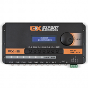 Processador de áudio Expert PX2 Limiter