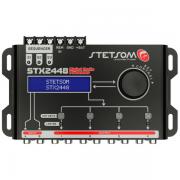 Processador de Áudio Stetsom STX 2448 com Sequenciador