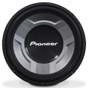 "Subwoofer Pioneer 12"" TS-W3060BR 350W RMS 4Ohms"