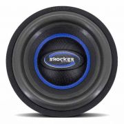 "Subwoofer Shocker Ultravox Lethal 8"" 500w Rms 4+4 Ohms"