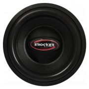 "Subwoofer Shocker Ultravox Twister 8"" 750w Rms 4+4 Ohms"