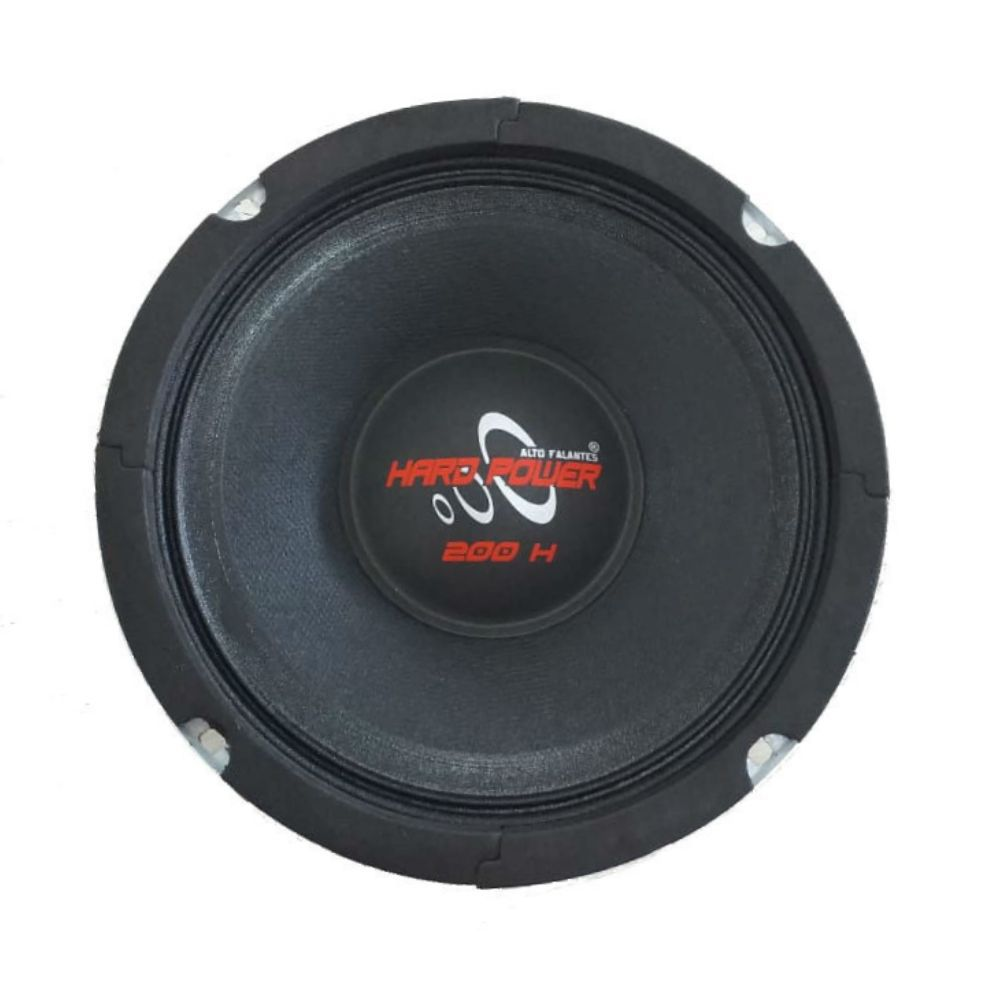 "Alto Falante 6"" HardPower HP 200H 400W 8 Ohms"
