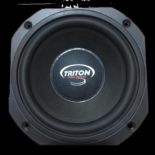 "Alto Falante Triton 6"" 400W 8 Ohms 6MBL 400"