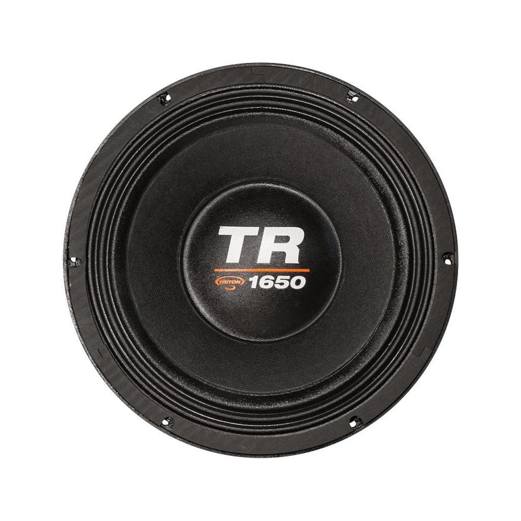 "Alto Falante Triton de 12"" Pro Audio TR 1650 Médio Grave 3300W 4 Ohms"