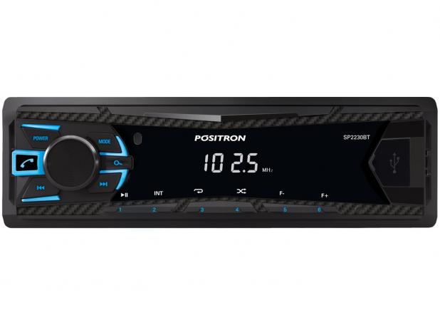 Auto Radio Positron SP 2230BT
