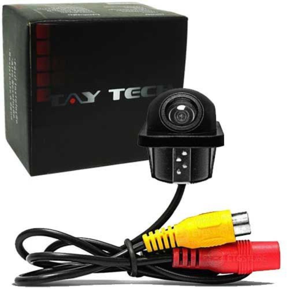 Câmera de ré Tay tech Tartaruga