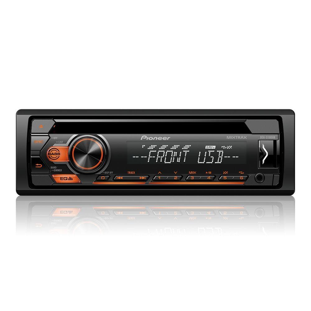 CD Player Pioneer DEH-S1180UB